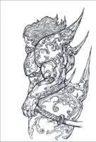 Engel by hypnothalamus