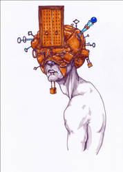 Hermetic by hypnothalamus