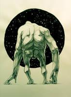 Atlas Shrugged by hypnothalamus