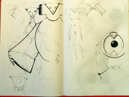 Geometric Anomalies by hypnothalamus