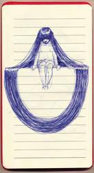 Yurei by hypnothalamus