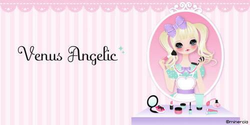 Venus Angelic by minercia