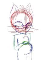 Sonic Pregnancy base by Stellathehedgehog1
