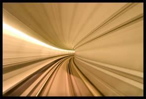 S-Train, Denmark by ferguskane
