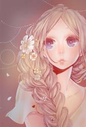 Hibi Chouchou Suiren 2 by Aniitsu