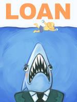 Loan by Papercut-Cranes
