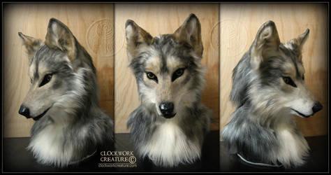 Soulwolf by Qarrezel