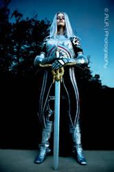 Alucard - Castlevania Judgment by ALP-Photography