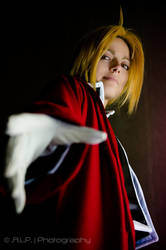 A-Kon 24 - Edward Elric by ALP-Photography