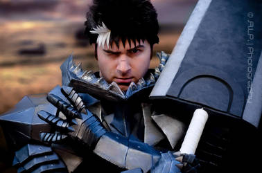 Ikkicon 2013 - Guts 1 by ALP-Photography