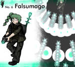 MW - Falsumago by NosoyRidley