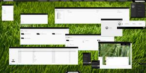 nanu.desktop by nanu08