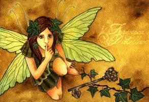 Shhhhhhh by Gwennol