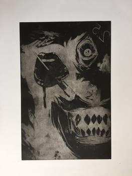 etching (2017) by meselo-de-puglio