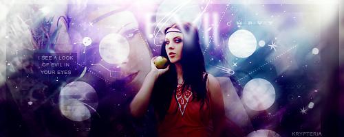 Evil woman - Fima by KrypteriaHG