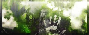 Green - Firma by KrypteriaHG