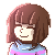 Undertale: Frisk Icon