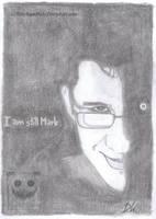 I am still Mark. by TinyBarrelBob