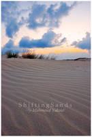 Shifting Sands by MahmoudYakut