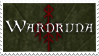 Wardruna Stamp by NuclearRadiation