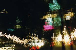 Dancing Lights by sweetaj6