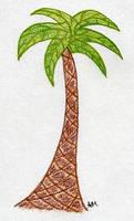 Palm by sweetaj6
