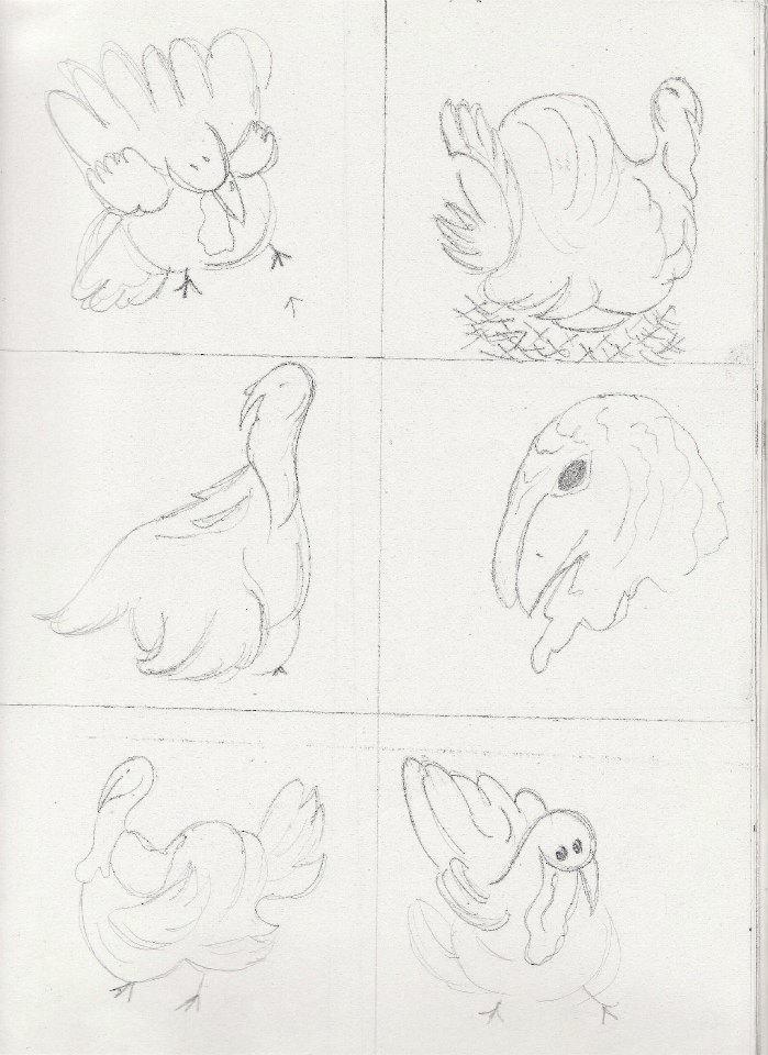 Birds Design by sweetaj6