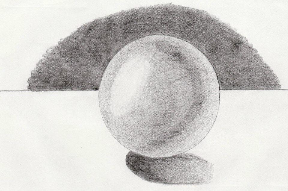 Sphere by sweetaj6
