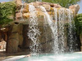 Waterfall by sweetaj6