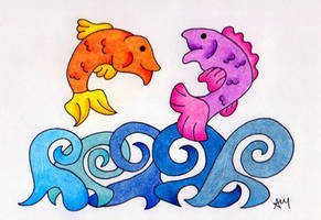 Fishies by sweetaj6