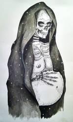 Death Carrier ? by AccaliaCailean