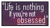 Stamp: John Waters Quote by lostforeveragain