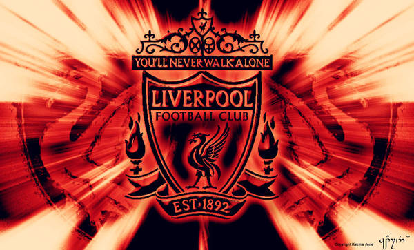 Liverpool shine by KatrinaJane