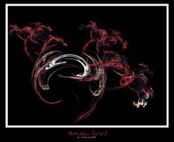 Bonsai Swirl by FireLilyAS