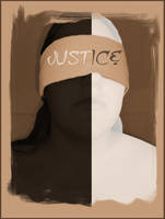 Justice by FireLilyAS