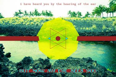 ear + eye by theycallmefave