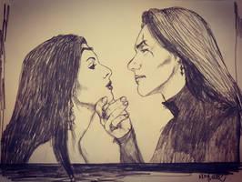 Art by Lyvon