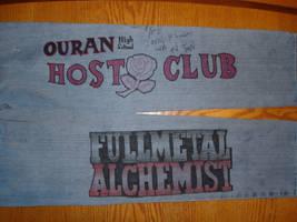FullMetal Host Club Jeans Two by Jo-Designs