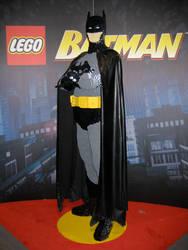 Lego Batman by KellyYates