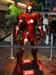 Iron Man by KellyYates