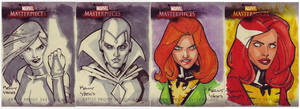 Marvel Masterworks AP Cards 2 by KellyYates