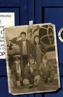 Doctor Who - Newbury Comics by KellyYates