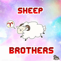SHEEP BROTHERS by C-K-Whisper