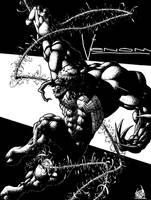 Venom by PostApocalypticJake