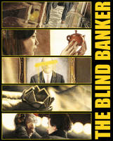 The Blind Banker by AlessiaPelonzi