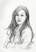 Beverly Katz by AlessiaPelonzi