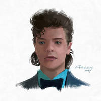 Dustin by AlessiaPelonzi