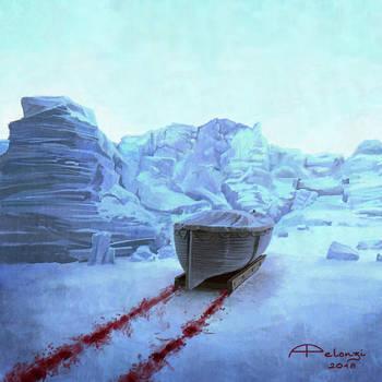 Gone by AlessiaPelonzi