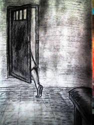 Door 1 by MariaAznar