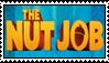 The Nut Job Fan Stamp by FanDusk64